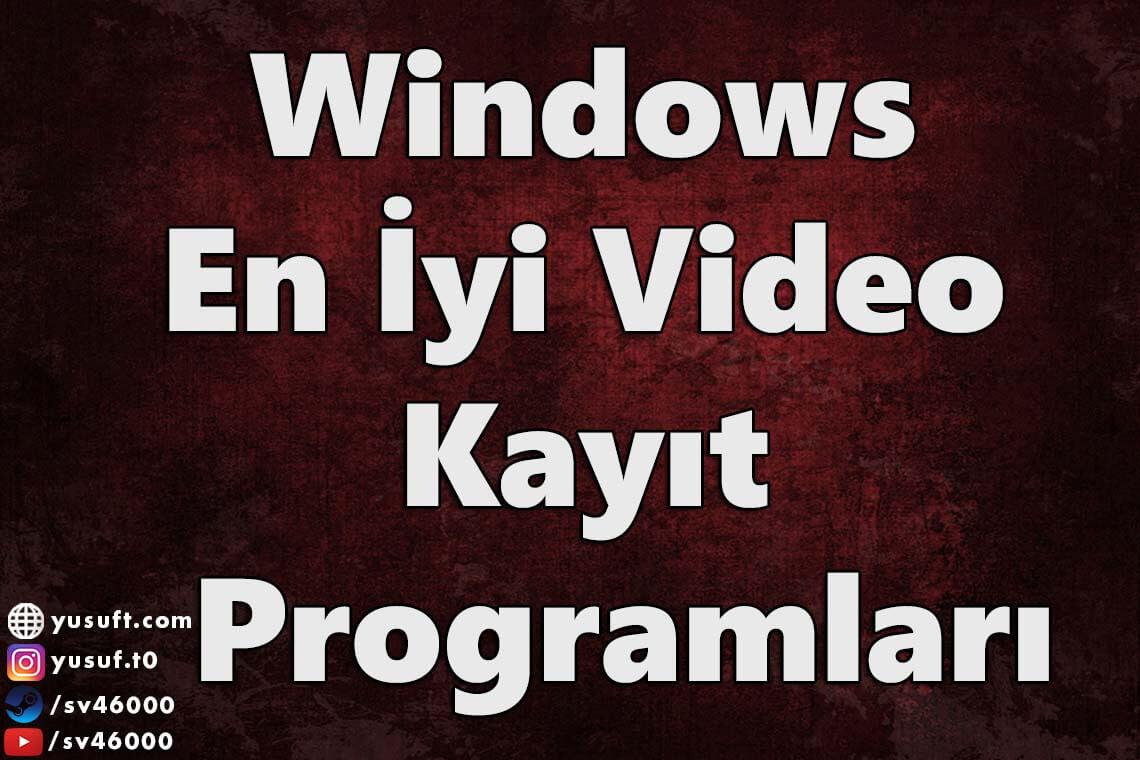 en-iyi-video-kayit-programlari